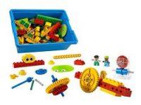 Перша партія наборів LEGO Education